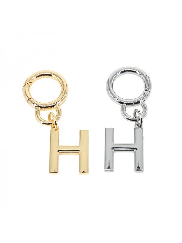 H金(银)扣挂饰