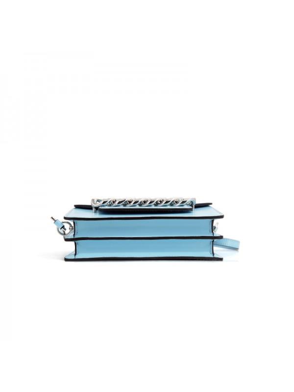 20EETT 兰博基尼Link经典款天空蓝色银扣